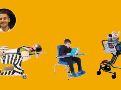 Webinar Elección y configuración de sillas de interior: Jordi, Atom y Zebra