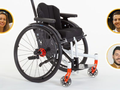 Webinar ¿Nos vamos de paseo? Sí, pero bien sentaditos – Cómo elegir el modelo de silla más adecuado – Parte 2